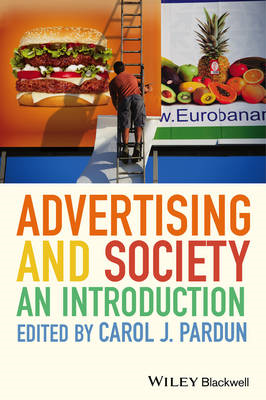 Advertising and Society: An Introduction (BOK)