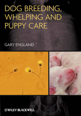 Dog Breeding, Whelping and Puppy Care (BOK)