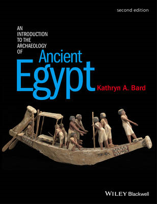 Introduction to the Archaeology of Ancient Egypt (BOK)