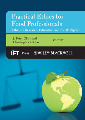Practical Ethics for Food Professionals (BOK)