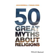 50 Great Myths About Religions (BOK)