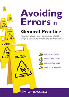 Avoiding Errors in General Practice (BOK)