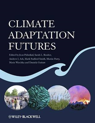 Climate Adaptation Futures (BOK)