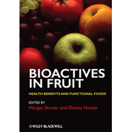 Bioactives in Fruit: Health Benefits and Functional Foods (BOK)