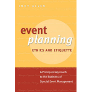 Event Planning Ethics and Etiquette (BOK)