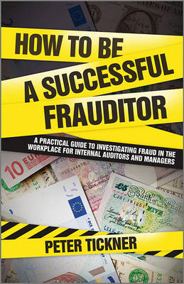 How to be a Successful Frauditor (BOK)