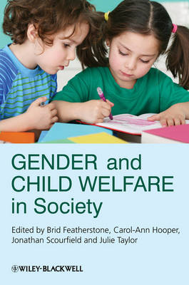 Gender and Child Welfare in Society (BOK)