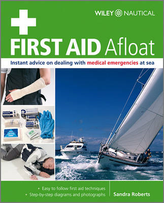 First Aid Afloat (BOK)