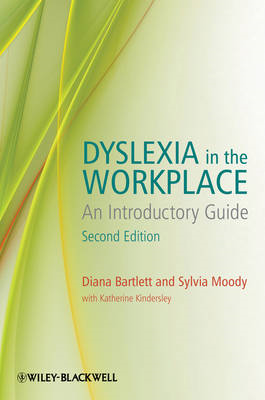 Dyslexia in the Workplace (BOK)