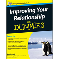 Improve Your Relationship For Dummies (BOK)