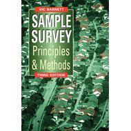 Sample Survey Principles and Methods (BOK)