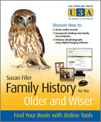 Family History for the Older and Wiser (BOK)