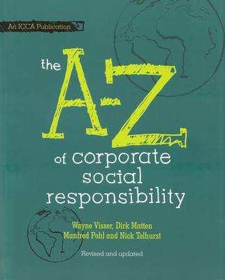 A to Z of Corporate Social Responsibility (BOK)