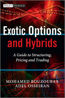 Exotic Options and Hybrids (BOK)
