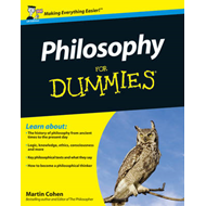 Philosophy for Dummies UK Edition (BOK)