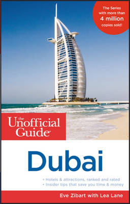 The Unofficial Guide to Dubai (BOK)