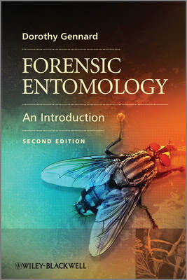 Forensic Entomology (BOK)