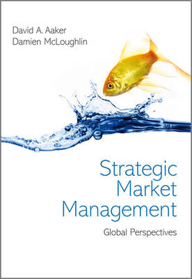 Strategic Market Management (BOK)
