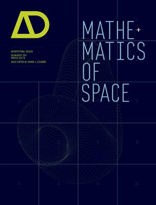 Mathematics of Space (BOK)