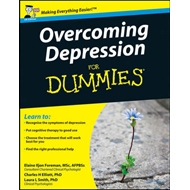 Overcoming Depression For Dummies (BOK)