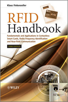 RFID Handbook: Fundamentals and Applications in Contactless Smart Cards, Radio Frequency Identificat (BOK)