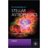 Introduction to Stellar Astrophysics (BOK)