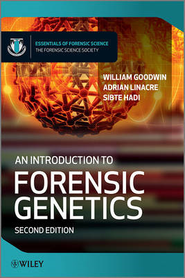 Introduction to Forensic Genetics 2E (BOK)