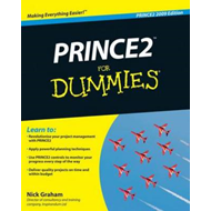 PRINCE2 For Dummies: 2009 (BOK)