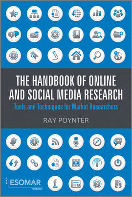Handbook of Online and Social Media Research (BOK)