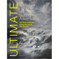 Ultimate Surfing Adventures (BOK)