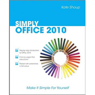 Simply Office 2010 (BOK)