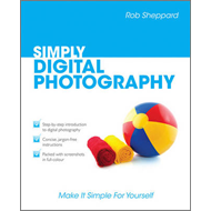 Simply Digital Photography (BOK)