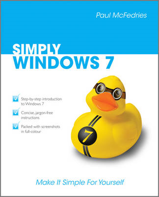 Simply Windows 7 (BOK)