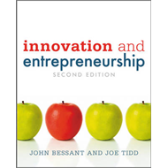 Innovation and Entrepreneurship (BOK)