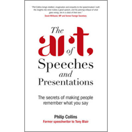 Art of Speeches and Presentations (BOK)