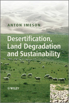 Desertification, Land Degradation and Sustainability (BOK)