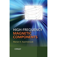 High-Frequency Magnetic Components (BOK)