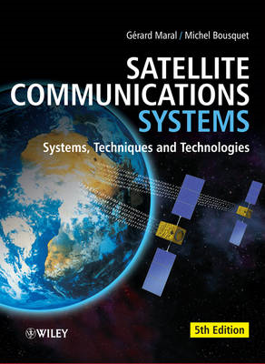 Satellite Communications Systems (BOK)
