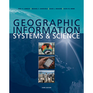 Geographic Information Systems and Science (BOK)