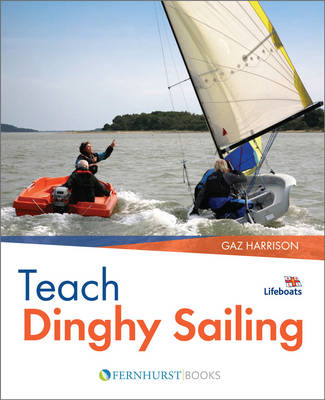 Teach Dinghy Sailing (BOK)