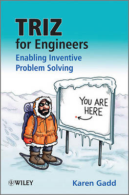 TRIZ for Engineers (BOK)