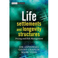 Life Settlements and Longevity Structures (BOK)