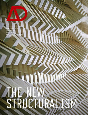 The New Structuralism: Design, Engineering and Architectural Technologies (BOK)