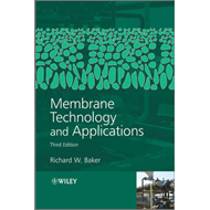 Membrane Technology and Applications (BOK)