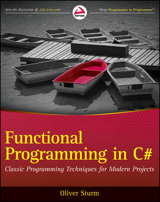 Functional Programming in C# (BOK)