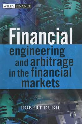 Financial Engineering and Arbitrage in the Financial Markets (BOK)