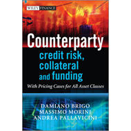 Counterparty Credit Risk, Collateral and Funding (BOK)