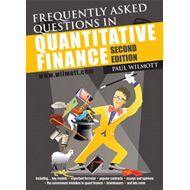 Frequently Asked Questions in Quantitative Finance (BOK)