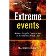 Extreme Events (BOK)