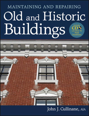 Maintaining and Repairing Old and Historic Buildings (BOK)